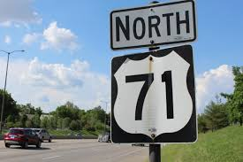 Modot Road Conditions Map Modot To Raise Speed Limit On U S 71 North Of Grandview Since