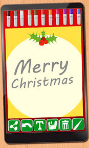 create a christmas card create christmas cards 2016 android apps on play