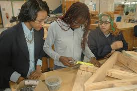 forklift a boon for hands on d c high students community