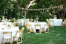 rustic backyard wedding reception ideas backyard wedding decor backyard wedding decoration ideas backyard