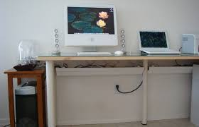 keep cables on desk ask lh how can i maximise my desk space lifehacker australia