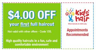 haircut coupons woodbury mn kids haircut coupon discounts for kids haircuts kids hair inc