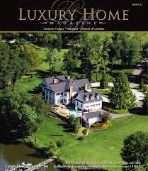 Calvert Luxury Homes by Luxury Home Magazine Washington Dc 9 2 By Luxury Home Magazine Issuu