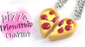 friendship heart best friends forever 12 diy friendship necklaces