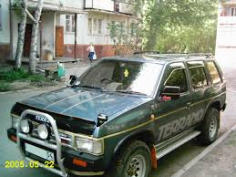 nissan pathfinder diesel review 1992 nissan terrano pictures 2700cc diesel automatic for sale