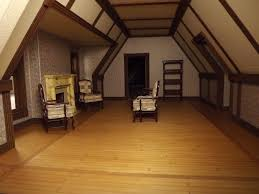 discount western home decor attic spaces to love an room ready for relaxing or casual late