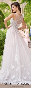 exclusive wedding dresses world exclusive wedding dresses 2018 by martin thornburg