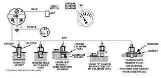 vdo tags vdo oil temp gauge wiring diagram wiring diagrams for