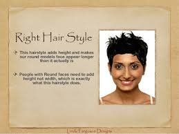 haircut that add height hair styles that flatter your face shape