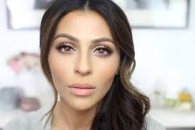 how to contour and highlight makeup tutorial teni panosian youtube