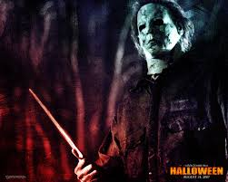 halloween zombie background hd michael myers halloween wallpaper wallpapersafari