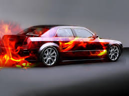 paul walker porsche fire flying cars car on fire by flysnowboardguy on deviantart