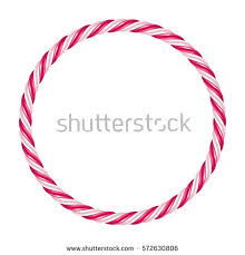 candy cane template candy cane color coloring 3