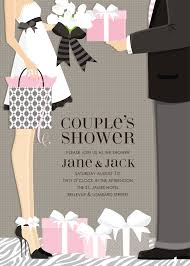 couples bridal shower classic bridal shower invitation by doc milo this doc