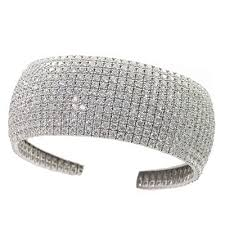diamond bracelet cuff images Diamond cuff bracelet jpg