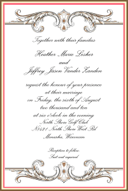nice formal party invitation wording about awesome article