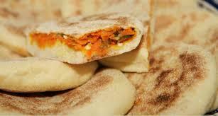 cuisine de choumicha recette de batbout batbout farcis aux carottes choumicha cuisine marocaine