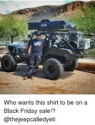 jeep black friday sale search black jeep memes on me me