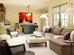Pool Table In Living Room Table Salon Billard Modern Living Room With A Pool Table Table