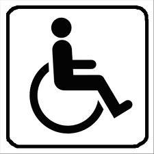 chaise handicap activités
