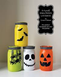 make some enchanting halloween lanterns all by yourself