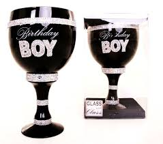 birthday boy flowerandballooncompany archive birthday boy bling pimp cup