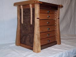 Free Wood Plans Jewelry Box by Woodwork Jewelry Box Woodworking Plans Arts And Crafts Pdf Plans