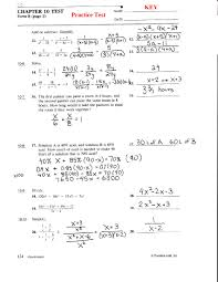 algebra 1 practice quiz with answers about proposal with algebra 1