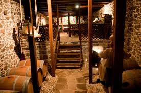 Greek Wine Cellars - a greek winery with heart in mythical peloponnese live dream