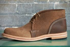 Most Comfortable Air Force Boots Desert Island 15 Best Chukka Boots For Men Hiconsumption