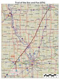 Mount Sac Map U S Central Plains States Ks Wi Ok Co Tx Mo Nd Ne Sd Mn