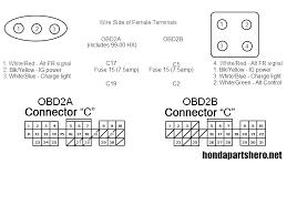 3 wire to 4 wire alternator obd1 to obd2 help honda tech