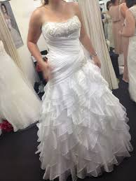 who u0027s tried on an alfred angelo disney dress post your pics