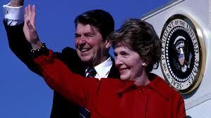 Nancy Reagan Nancy Reagan A Larger Than Life First Lady Cnn