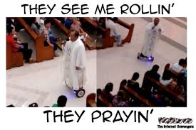 They See Me Rollin Meme - they see me rollin they prayin meme pmslweb