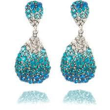 blue earrings 43 blue earrings blue earrings etsy lamevallar net