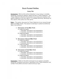 cover letter formal essay format example formal essay format example