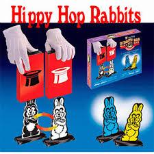 hippity hop rabbits hippity hop rabbits magic trick fast shipping magictricks