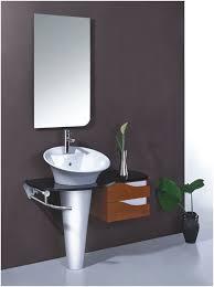 Custom Bathroom Vanities Online by Interior Modern Bathroom Cabinets Houzz Christmas Bathroom