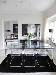 Ikea Glass Dining Table by Home Design 1000 Ideas About Ikea Dining Table On Pinterest Malm