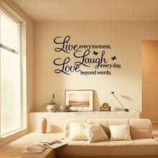 compare prices on live love laugh wall art online shopping buy fashion live laugh love quote art vinyl wall sticker wall decals wall art decorations decal mural