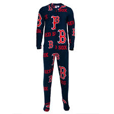 Boston Red Sox Home Decor by Boston Red Sox Logo All Over Union Suit Hartford Courant Store
