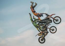 motocross stunts freestyle rock u0027n u0027 rides fmx thailand 2017