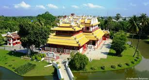 Pennsylvania can americans travel to iran images A day trip from bangkok to bang pa in summer palace and ayutthaya JPG