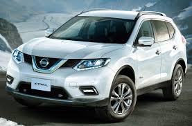 nissan suv 2016 price nissan x trail hybrid india launch price specs features and