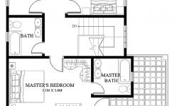 guest house 3039 x 2539 house plans the tundra 920 square feet