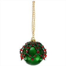 supplies for project c700 beaded tree ornament topper