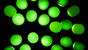 can green led light ease your chronic futurity
