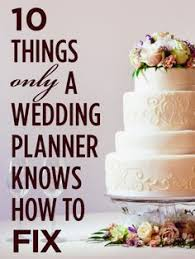 Wedding Planning Certification Certified Wedding Planner Infographic Penn Foster Career