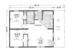 00f4034a0c3f58da simple house floor plan affordable exceptional